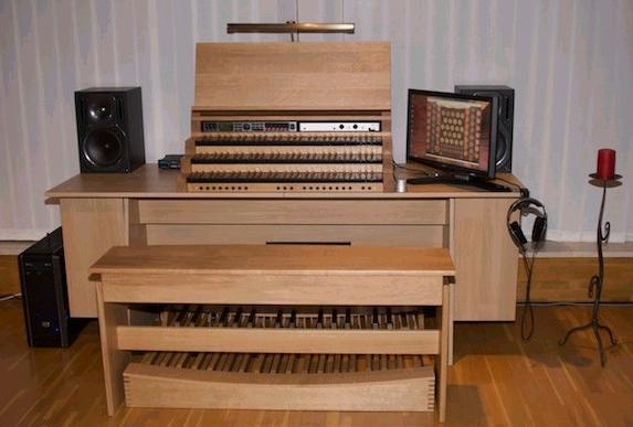 Création d'une console d'orgue virtuel (màj 24/01/2012) - Page 3 Moupic