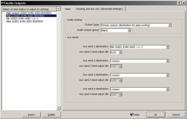 PC organ Hauptwerk software virtual organ on computer via
